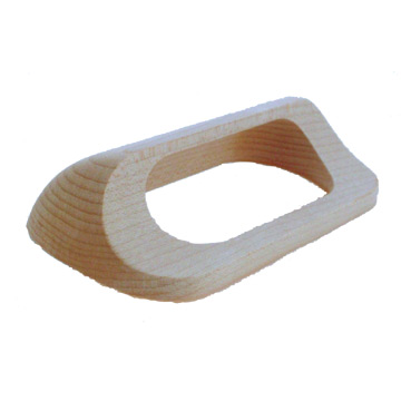 FT31610-106-20 - 96mm WOOD PULL/RAW MAPLE (22)
