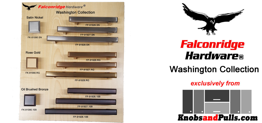 Falconridge Washington Collection